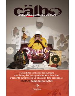 E-book - Quelques gouttes...