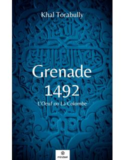 Grenade 1492 - Livre broché
